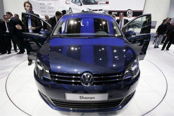 Названо найбільш безпечні і небезпечні автомобілі 2010 року