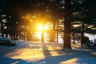 Погода в Україні на неділю, 30 січня
