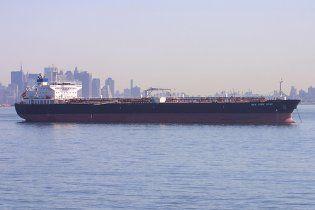 Пираты дважды атаковали танкер New York Star с украинцами