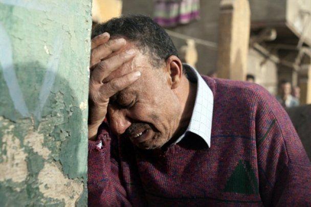 У Єгипті поліція відстрілює журналістів, щоби почати зачистку від повстанців