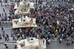 В Египте назначили нового руководителя разведки