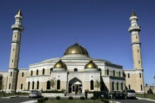 Американец пытался осуществить теракт в крупнейшей мечети страны