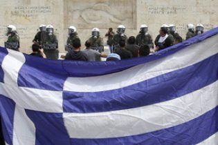 Новий уряд Греції отримав вотум довіри в парламенті