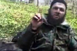 Италия опровергла информацию о задержании брата Умарова