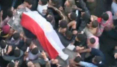 Революционеры провозгласили начало новой эры в Египте