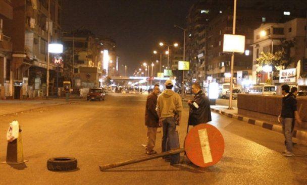 Египетская оппозиция проведет миллионный марш протеста за свержение президента