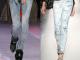 В моду возвращаются джинсы-варенки