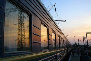 З 29 травня українські потяги курсуватимуть за новим графіком