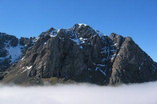 У горах Північної Осетії загинули два українських альпініста