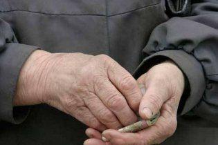 80% украинцев поддерживают пенсионную реформу