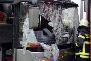 В Польше перевернулся автобус с украинцами: есть жертвы и пострадавшие