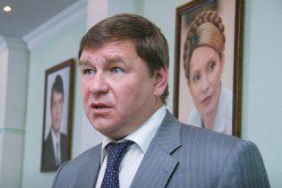Еще один соратник Тимошенко обратится за убежищем