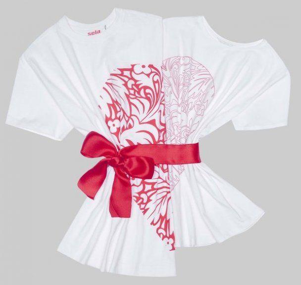 Торговая марка Sela подготовила сюрприз ко Дню Валентина