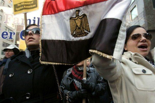 Революція обходиться Єгипту в 310 млн доларів щоденно