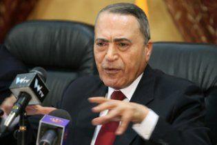 Король Иордании отправил правительство в отставку