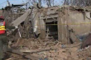 У результаті вибуху в Пакистані загинули 9 осіб, 3 з них - діти