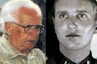 У США напередодні суду помер один із найбільш жорстоких нацистів