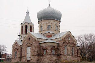 Священники Киевского патриархата на Донетчине готовятся к самосожжению