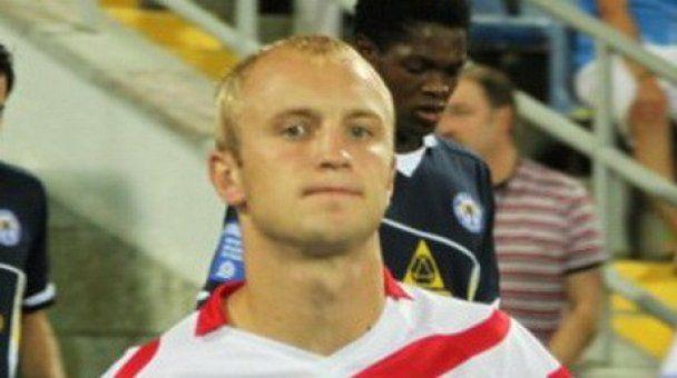 Футболіст-вбивця готовий відсидіти 10 років і сплатити 12 млн грн