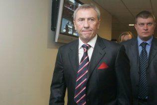 Черновецкого нашли в пятизвездочном отеле в Тбилиси