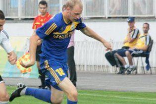 Футболістам у Білорусі заборонено грати під екстремістськими номерами