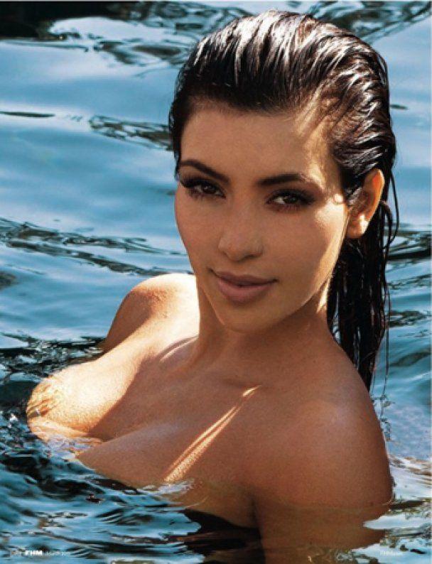 Кім Кардашян не вважає себе сексуальною