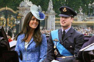 Принц Уильям и Кейт Миддлтон отказались от пышного свадебного путешествия