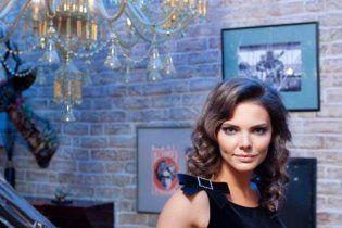Лиза Боярская ненадолго оставила актерскую карьеру