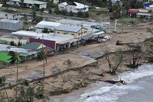 Через повінь влада Австралії оголосила евакуацію
