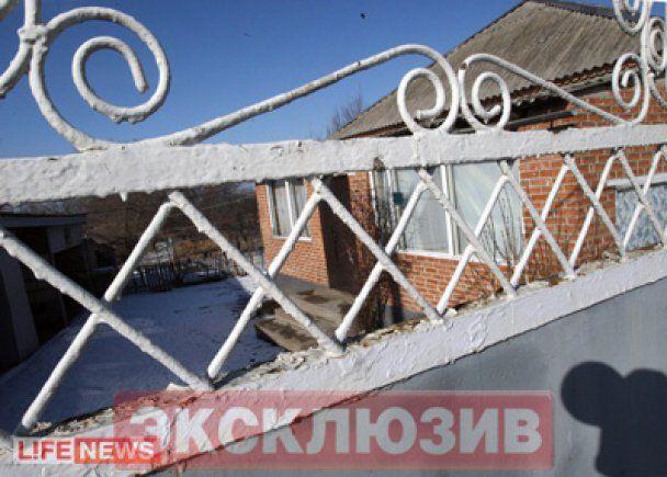 """Російські ЗМІ встановили подробиці особи смертника з """"Домодєдово"""""""
