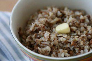 В Кабмине попробовали китайскую гречку: кушать можно