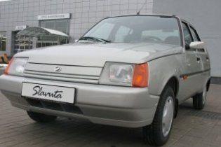 """Эпоха """"Таврии"""" завершилась: последнее украинское авто продадут с аукциона"""