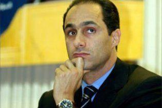 Син Мубарака намагався вчинити самогубство