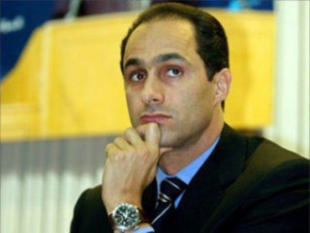 Син президента Єгипту відмовитися бути наступником батька