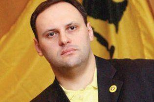 Депутата-госслужащего Каськива оставили сидеть на двух стульях