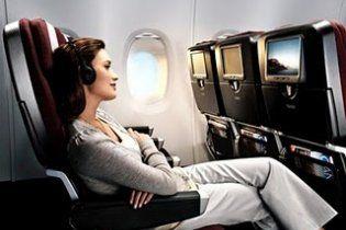 """""""Будь ласка, відчиніть вікно"""", - найбезглуздіші прохання пасажирів у літаках"""