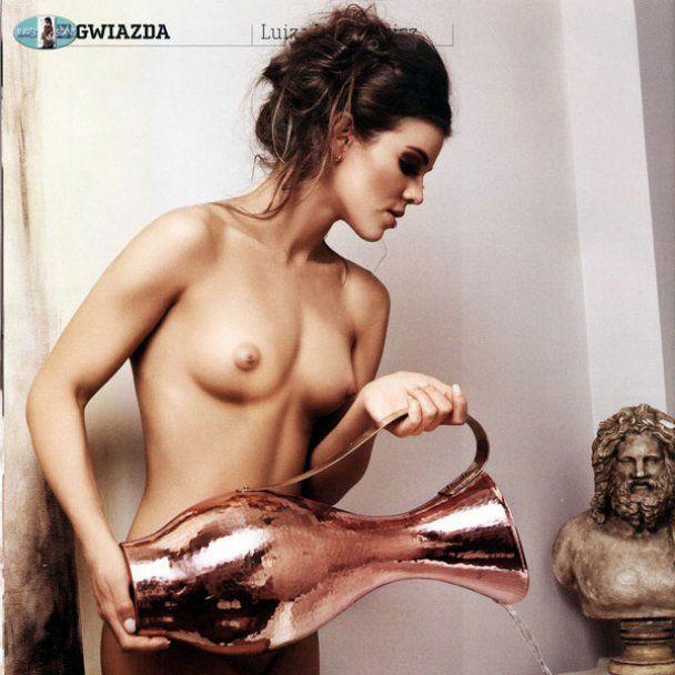 Сексуальна польська плавчиха показала себе у всій красі (фото)