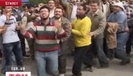 Чем сейчас живет египетская столица?