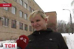 В Харькове 14-летнюю сироту с ребенком не берут обратно в интернат