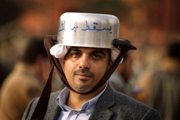 """""""Майдан"""" в Єгипті: в центр Каїра вийшли більше мільйона людей"""