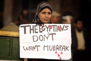Египетские военные проверяли демонстранток в Каире на девственность