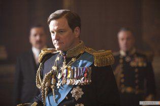 """Британская королева одобрила фильм о ее семье """"Король говорит!"""""""