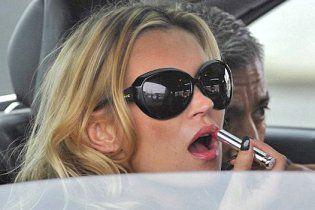 Кейт Мосс - модная икона Dior