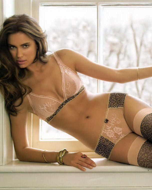 Наречена Кріштіану Роналду визнана найсексуальнішою у світі (фото)
