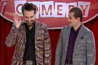 """На канале """"2+2"""" стартуют премьерные выпуски юмористического шоу """"Real Comedy"""""""