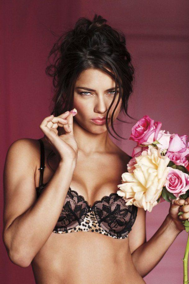 Victoria's Secret оденет всех в кружева