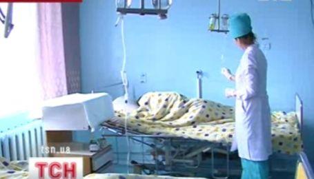 П'ятеро молодих людей отруїлися у селі Балки на Вінниччині