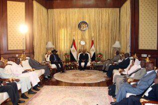У Судані офіційно оголосили про незалежність Півдня