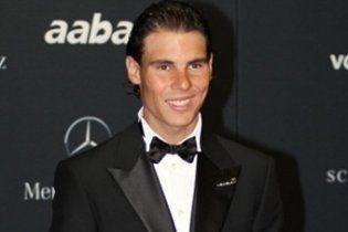 В Эмиратах раздали спортивные Оскары 2010 года