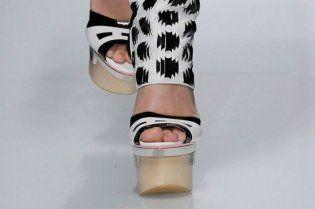 Какую обувь советуют носить дизайнеры